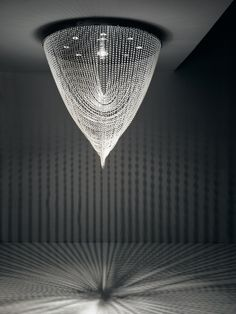 Ceiling suspended chandeliers   Chandeliers   Gioiello   Vesoi. Check it out on Architonic