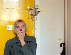 Helsinki School   Artists   Elina Brotherus   Portfolio   12 Ans Apres