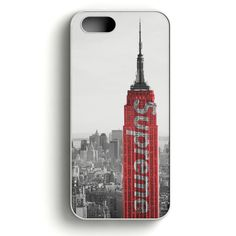 #Supreme new york city #phone case #cover for i#phone   s41,  View more on the LINK: http://www.zeppy.io/product/gb/2/322293902467/