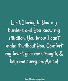 Prayer For Peace, Prayer For Today, Faith Prayer, Prayer For Calmness, Prayer For Love, Sunday Prayer, Good Prayers, Prayers For Healing, Short Prayer For Healing