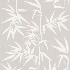 Jette 2 – livingwalls Non-wovenWallpaper No. 293633 in white, grey, silver now at wallcover.com! ✔ Fast and secure Delivery ✔ Free Shipping for an Order Value over 200€