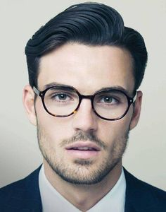 Awesome Gelled Hairstyles For Men