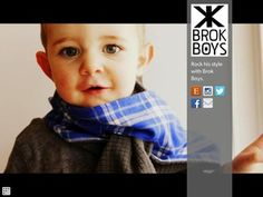 Brok Boys Clothing Co Clothing Co, Bamboo, Canada, Babies, Children, Boys, Clothes, Fashion, Young Children