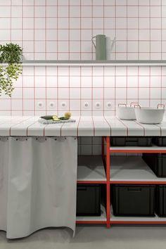 Arch Interior, Cafe Interior, Kitchen Interior, Interior Architecture, Cocinas Kitchen, Interior Design Photography, Rich Home, Kitchen Dinning, Interior Design Companies