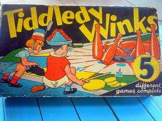 Tiddley Winks