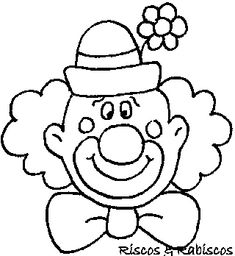 Clown Coloring Sheets clown coloring pages free printable coloring page circus Clown Coloring Sheets. Here is Clown Coloring Sheets for you. Clown Coloring Sheets clown coloring pages for adults coloring pages fairy. Circus Theme Crafts, Clown Crafts, Carnival Crafts, Carnival Themes, Carnival Masks, Coloring Pages To Print, Free Printable Coloring Pages, Coloring Pages For Kids, Coloring Books