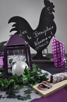 """Résultat de recherche d'images pour """"decoration beaujolais nouveau"""""""