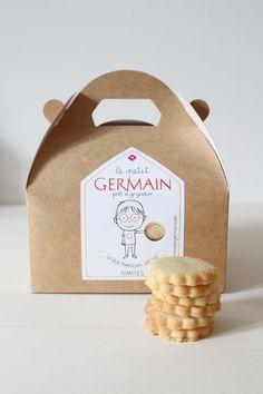 Pack Le petit Germain de Maison Germain