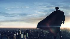 Awesome Fan Made Opening Title Sequence For Man of Steel
