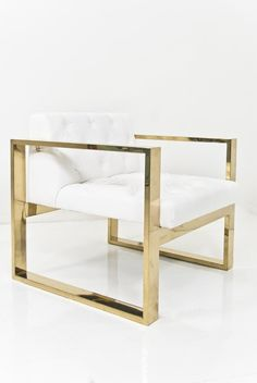 Kube chair