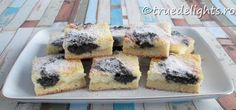 Cheese and poppy cake Poppy Cake, Cheesecake, Mac, Baking, Desserts, Food, Adventure, Tailgate Desserts, Deserts