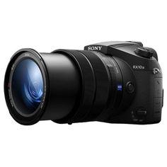 Sony Cybershot DSC-RX10 Mark III 20MP Digital Camera @ 11 % Off With FREE INSURANCE + 1 YEAR AUSTRALIAN WARRANTY. Hurry Order Now Stock Limited!!!!