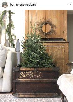 Cottage Christmas, White Christmas, Christmas Tree, Christmas Decorations, Holiday Decor, Christmas Fashion, Beautiful Christmas, Simply Beautiful, Wonderful Time