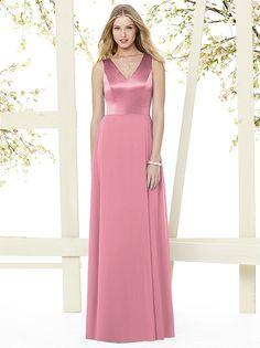 Social Bridesmaids Style 8152 http://www.dessy.com/dresses/bridesmaid/8152/#.VTQrnmK9KK0
