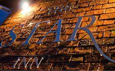 The Star Inn at Sparsholt