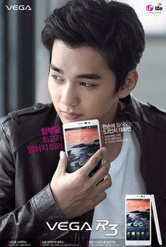 Yoo Seung Ho ♥ Arang and the Magistrate (MBC, 2012) ♥ Operation Proposal (TV…