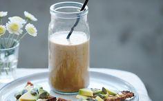 Deliciously Ella's Cashew And Coffee Blend | PLENISH Magazine