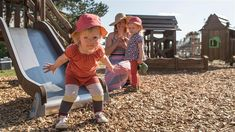 Did you know, that Flora Nature play range is. - Cost effective and safe - Standard spare parts are quickly available and easy to install - For big and small parks See more from our website!