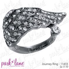 Journey Ring | Jewels By Park Lane