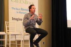 Ryan Smith of @Qualtrics