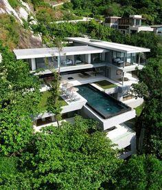 Amazing! # modern