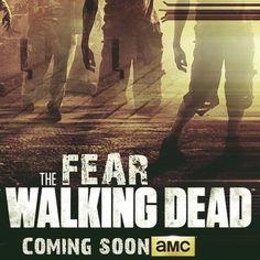 Fear The Walking Dead @fearthewalkingdeadamc Instagram photos | Websta