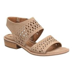 Comfortable Summer Shoes has never been so Inspirational! Since the beginning of the year many girls were looking for our Lovely guide and it is finally got released. Now It Is Time To Take Action! See how... #shoes #womenshoes #footwear #shoestrends Ankle Strap Sandals, Leather Sandals, Wedge Sandals, Ankle Straps, Pretty Shoes, Cute Shoes, Womens Summer Shoes, Slingback Sandal, Fashion Shoes