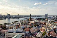 Latvia Facts