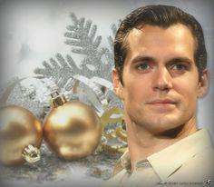 Henry Cavill ~ by Ann Boudreau - HCF Artist Affiliate - 375 | Flickr - Photo Sharing!