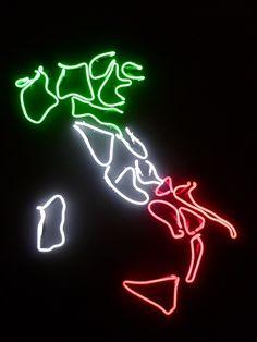 Il giro d'Italia con tutte le venti regioni d'Italia ~ The Tour of Italy with all the twenty regions of Italy