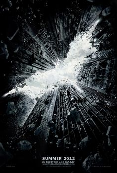 The Dark Knight Rises, 2012
