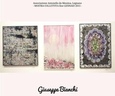 Di Giuseppe Bianchi - Collettiva Gennaio 2015 - #LEGNANO