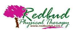 #RedbudPT Our awesome Sponsor in Tulsa!