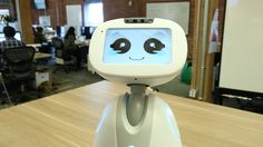 Remember Rosie from #TheJetsons? This #robot, Buddy, is a close second. #tech http://www.engadget.com/2015/09/06/buddy-the-robot-wants-to-be-your-modern-day-rosie/