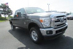 New 2013 Ford F-250SD Hickory NC 8Cyl. 6.7L 4WD 4 Dr. Crew Cab, Call for price (828) 612 7199