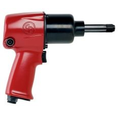 """Chicago Pneumatic 1/2"""""""" Drive Heavy Duty Air Impact Wrench with 2"""""""" Extended Anvil CPT7733-2"""