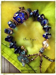 BEADS & THREADS . . .What Women Buy for Themselves - What's New