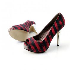 Iron Fist...Freddy Krueger. Would love these for Halloween!