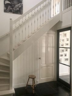 Stairways, Decoration, Sweet Home, Shabby Chic, Staircase Ideas, Inspiration, Scale, House, Interior