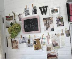 My *PINK* Life: iNsPiRaTiOn Wall