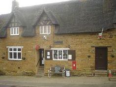 Great Brington - Great Brington Post Office © Liam Marshall