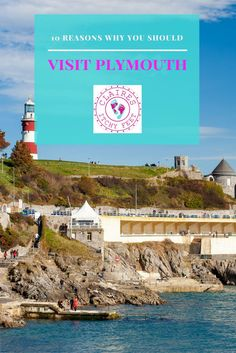 Visiting England or the UK and wondering where to go?    I know Plymouth might not be at the top of many people's travel list, or even anywhere to be seen on said list, but I'm going to try and change your mind.    Visit England | Visit UK | Travelling England | Visit Plymouth | Plymouth UK | South West England
