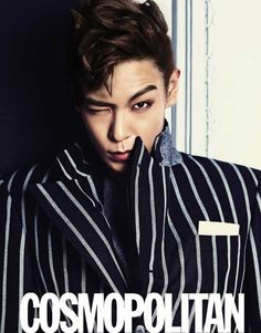 T.O.P BIGBANG  I Want Him!!!