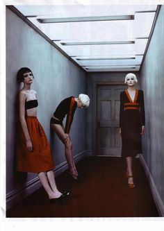 2. Created by Steven Klein