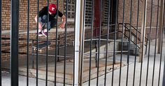 Kevin talks about filming for his Huf part, influences, and more in this interview. http://goo.gl/c2eOLN