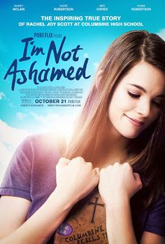 I'm Not Ashamed (2016) - Christian And Sociable Movies