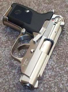 RAE Industries magazine loader and unloader is your hero! Gun Vault, Pocket Pistol, Home Protection, Hunting Rifles, Cool Guns, Guns And Ammo, Concealed Carry, Tactical Gear, Firearms