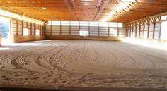 my indoor riding arena