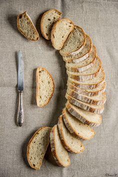 La gâche bread | Hungry Shots