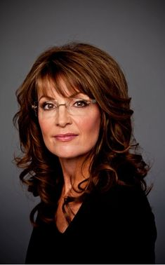 Can recommend janine naked turner sarah palin really. And